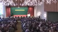 Norbert Lieth_ Spuren zum Kreuz - Ein Gott der nicht aufgibt (Predigt).flv