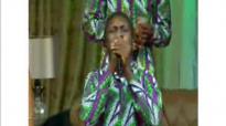 Pastor Tony Rapu Sermon 2014 The Survival of Gods People
