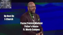 Pastor Patrick Winfield 12714 Youre Worth It