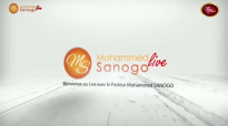 Message prophétique pour la Côte d'Ivoire - Mohammed Sanogo Live (33).mp4