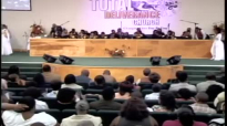 Bishop Marvin Winans  Tamela Mann Part 1
