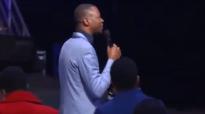 Create the atmosphere of prayer by prophet Emmanuel Makandiwa.mp4