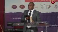 Décide de vivre le surnaturel de Dieu - Pasteur Mohammed Sanogo.mp4