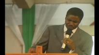 Power of Labour by Bishop David  Abioye 2