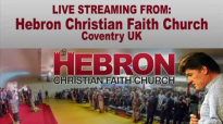 Hebron Christian Faith Church, Pastor John Quintanilla - 7th February 2016.flv