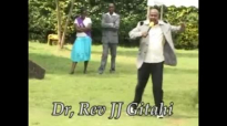 Bishop JJ Gitahi - Ngai Iria Itoiyo.mp4