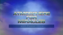 Atmosphere For Miracles Live Lagos (3)  Pastor Chris Oyakhilome