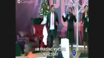 Sunday Service 19012014 Second Service Bishop Agyin Asare
