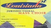 More Than Enough - Louisiana 1st Jurisdiction Mass Choir.flv