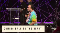 Worship Conference - Mike Pilavachi - Coming Back to the Heart.mp4