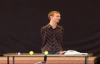 The Power of Faith - Nick Vujicic (Part 1).flv