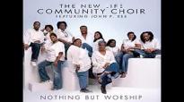 John P. Kee  Right Now Praise Remix