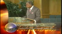 Dr. Leroy Thompson  Wisdom is the Wealth Generator Pt. 1