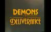 43 Lester Sumrall  Demons and Deliverance I Pt  18 of 21 Seven steps toward Demon Possession