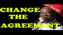 Archbishop Duncan Williams - You Can Change the Agreement ( AMAZING REVELATION U.mp4