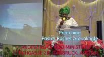Preaching Pastor Rachel Aronokhale AOGM December 2018 Praise 4.mp4