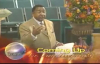 Dr. Leroy Thompson  The Spiritual Laws of Manifestation Pt. 4