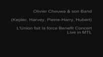 Olivier Cheuwa live @ Theatre TELUS de Montreal.flv