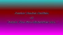 Catch The Fire _ Danny Nalliah - Being Led By God Not Driven By Man.flv