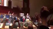 James Fortune and FIYA Forever featuring Todd Galberth.flv