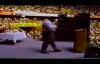 Apstolo Valdemiro Santiago pregando na igreja Universal do Reino de Deus1997reliquia
