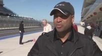 Ralph Gilles, President and CEO - SRT Brand & Motorsports, Chrysler LLC talks about ESI.mp4