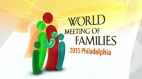 World Meeting of Families, 2015 - 09_23_2015 - Bishop Robert Barron.flv