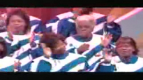 MISSISSIPPI MASS CHOIR LIVE - I'M NOT TIRED YET.flv