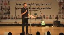 Peter Wenz - Wieso geh ich in den Gottesdienst - 19-07-2015.flv