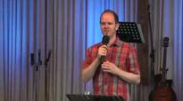 Pastor Axel Dohle - Einsamkeit überwinden.flv
