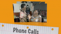 Unwanted public display of affection. Kansiime Anne. African comedy.mp4
