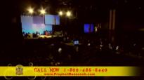 Prophet Manasseh Jordan - Must see 8 year old receives Prophetic Anointing.flv