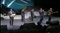 Willie Neal Johnson & the Gospel Keynotes - Praise Break.flv