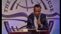 Rev (Dr) Joshua Talena sermon on DIVINE JUSTICE _ VENGEANCE