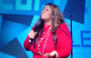 Kim Burrell - Oh It Is Jesus.flv
