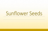 Sunflower Seeds Health Benefits  Health Benefits of Sunflower Seeds  Super Seeds and Nuts