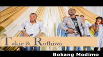 Takie and Rofhiwa (Prayer) - Bokang Modimo.mp4