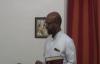 Pastor Michael {GOSPEL TO HIV PATIENTS-13th OCT}POWAI-2015.flv