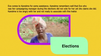 Kansiime the counsellor. Kansiime Anne. African comedy.mp4