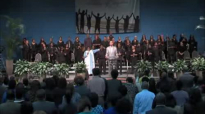 Kathy Taylor Sings A Wonderful Change Medley and I Love the Lord, He Heard My Cry AMAZING!.flv