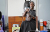 The biggest head ever. Kansiime Anne. African Comedy.mp4