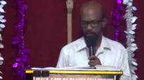 Pastor Michael hindi message[JESUS DESTROY D WORK OF D DEVIL] POWAI MUMBAI.flv