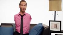 Nick Vujicic - Motivational Minute #3 You are Beautiful.flv