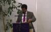 Pastor Boaz Kamran sharing Word of God.flv
