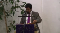 Pastor Boaz Kamran sharing Word of God.flv