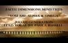 Israel Houghton You are alpha & Omega by FDM Judah Generation