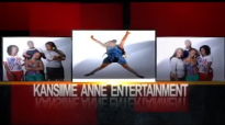 Kansiime Anne pulls ninja moves on landlord