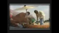 Franck Mulaja - Dieu d'amour - Musique Gospel Congolaise.flv