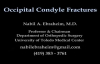 Occipital Condyle Fractures  Everything You Need To Know  Dr. Nabil Ebraheim