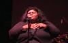 Kim Burrell sings Live in London Friday 21st September 2007.flv